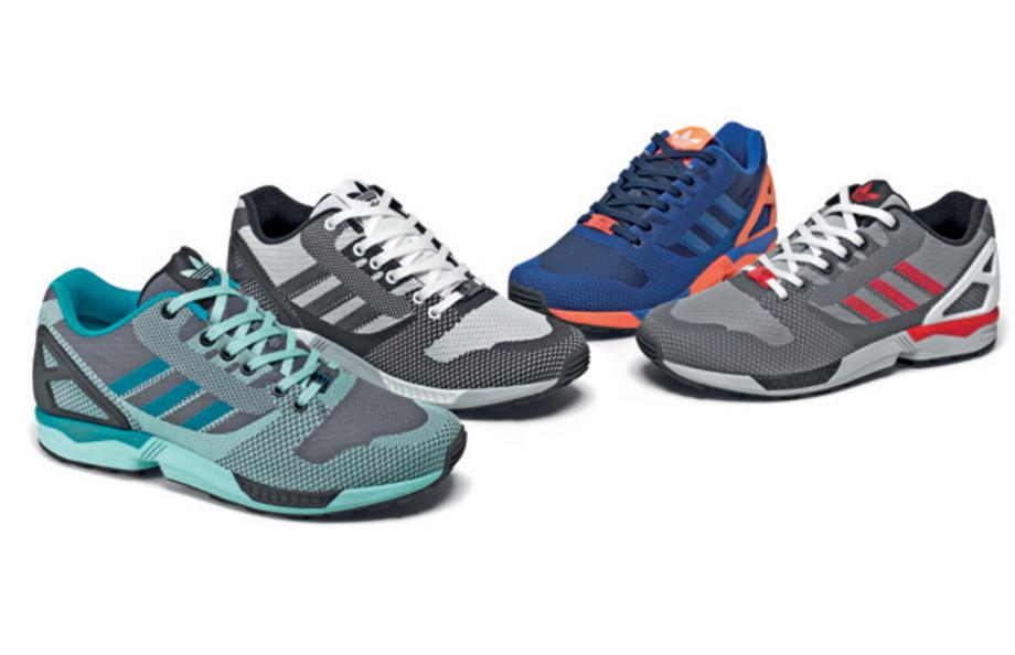 adidas originals zx flux 8000 weave