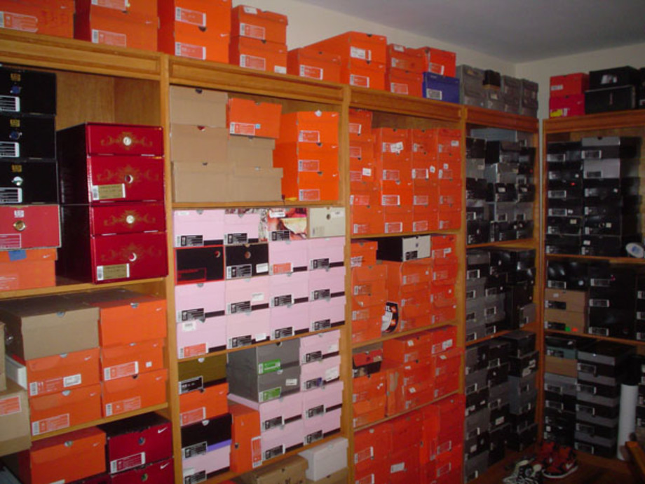 20 Sneakerheads Discuss the Reality of Sneaker Collecting