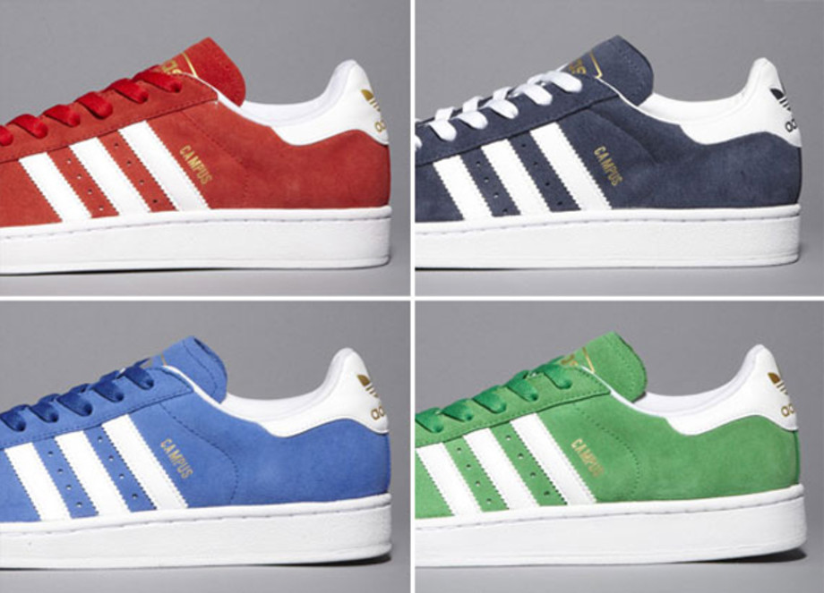 Adidas Originals Campus sneakers | Adidas | Chaussure