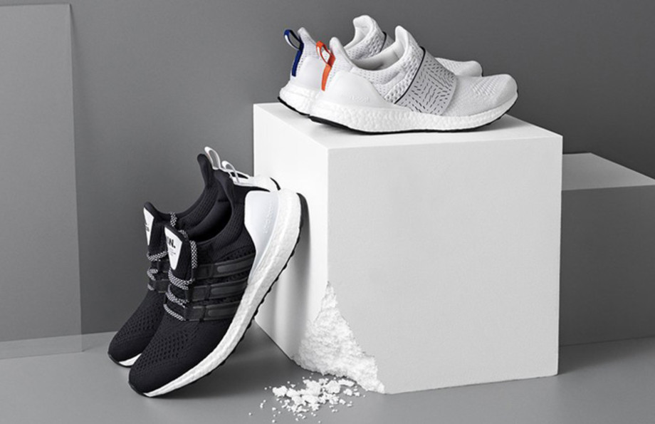 adidas Officially Unveil the Ultra BOOST 20 in Partnership