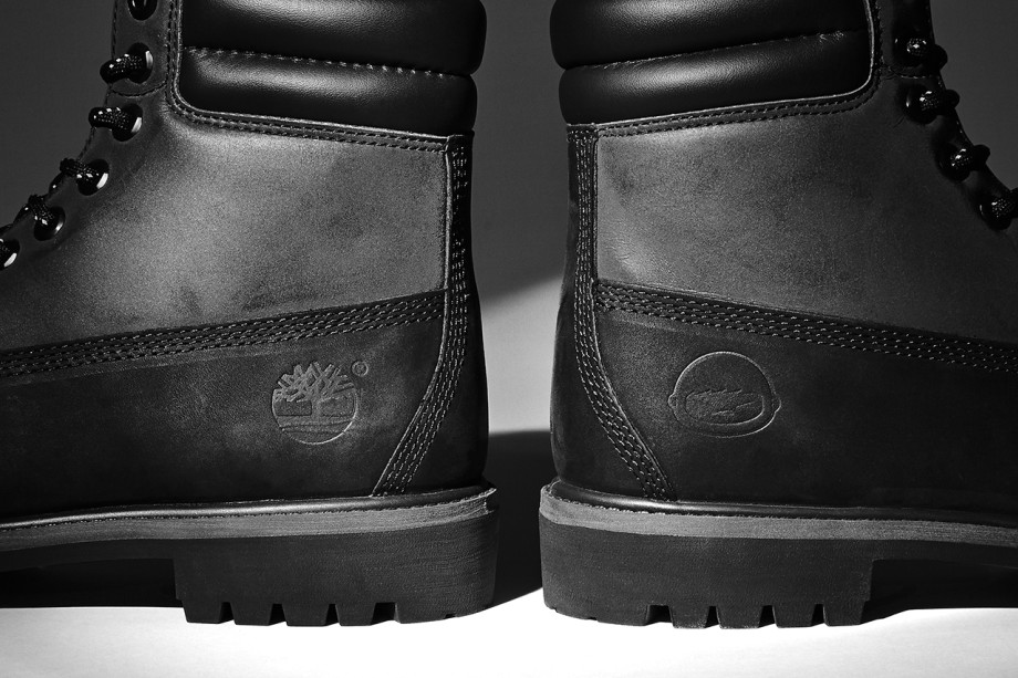 Offspring and Timberland Have Teamed up for a Special