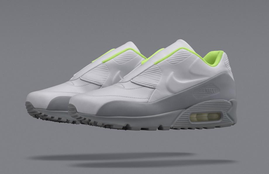 Sacai x Nike Air Max 90 Collaboration   Complex