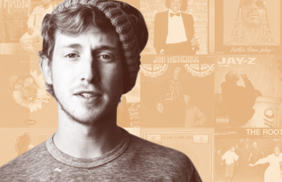 Asher roth new singles