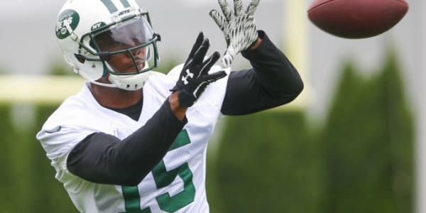 NY Jets QB Geno Smith ready to show he can be threat with