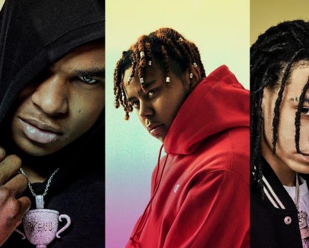 YBN Crew