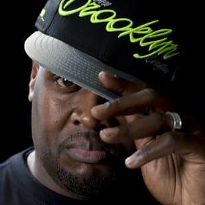 DJ CLARK KENT