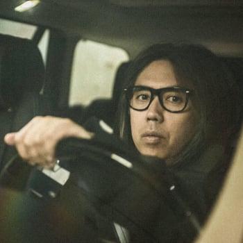 HIROSHI FUJIWARA