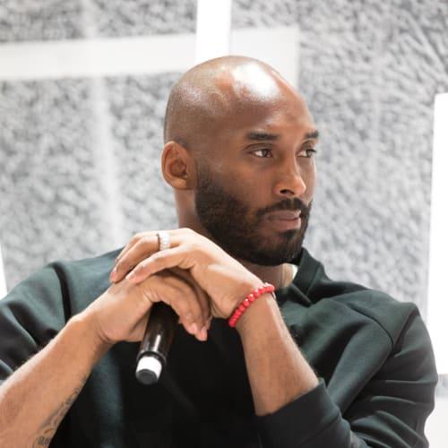 Kobe Bryant 📷: @jenjphoto