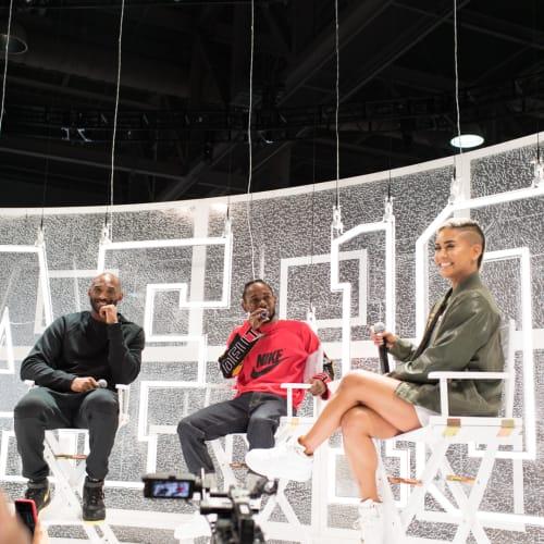Kobe Bryant + Kendrick Lamar at Nike cc2017-jenjphoto-1052