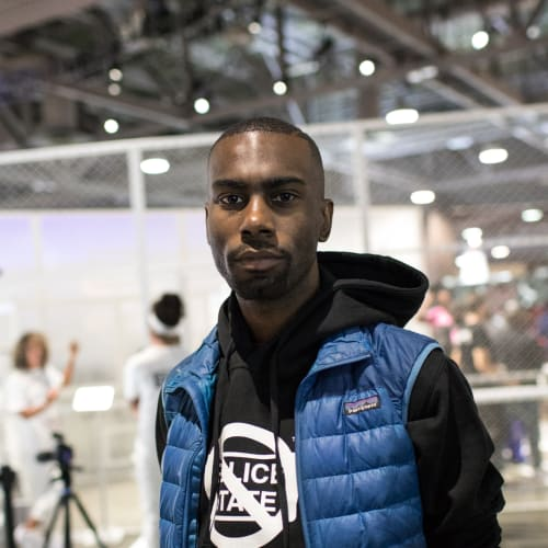 DeRay Mckesson 📷:@jenjphoto