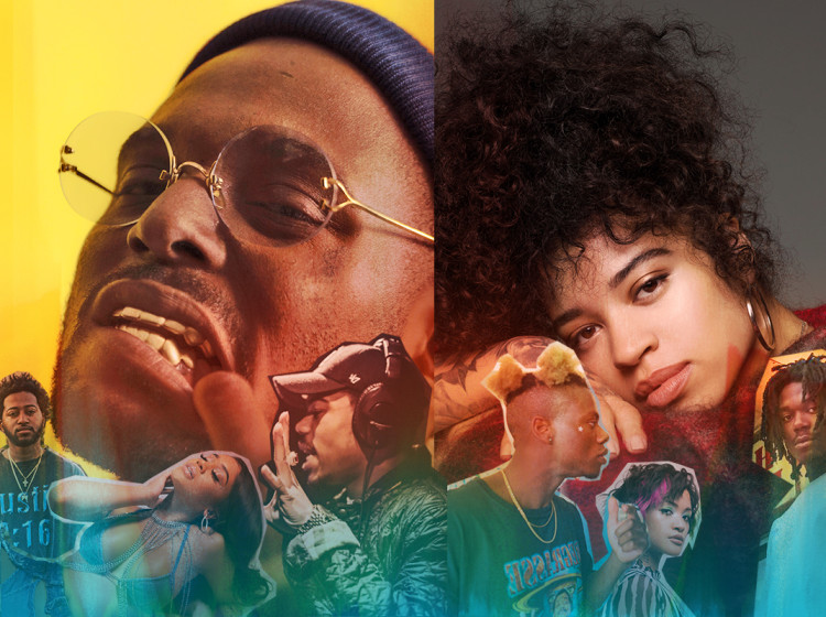 ComplexCon Chicago 2019 Lineup Revealed!