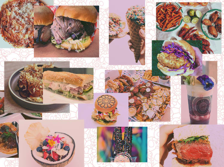 The First We Feast's culinary lineup at ComplexCon revealed!