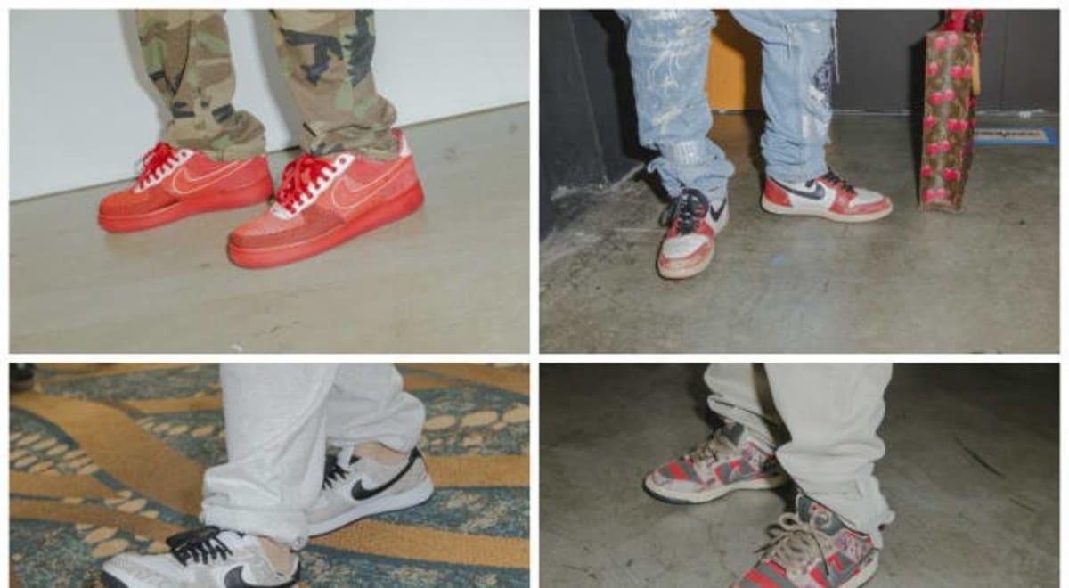 Complex's Best Sneaker of Day 2 Recap!
