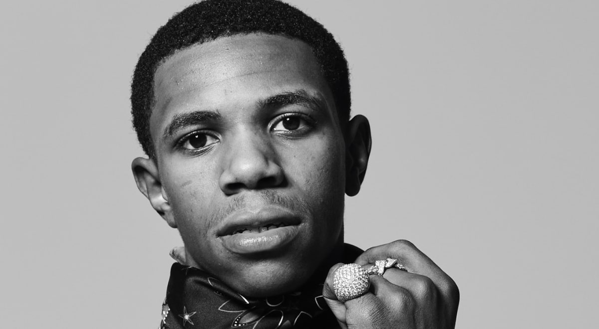 Catch A Boogie Wit Da Hoodie at ComplexCon!
