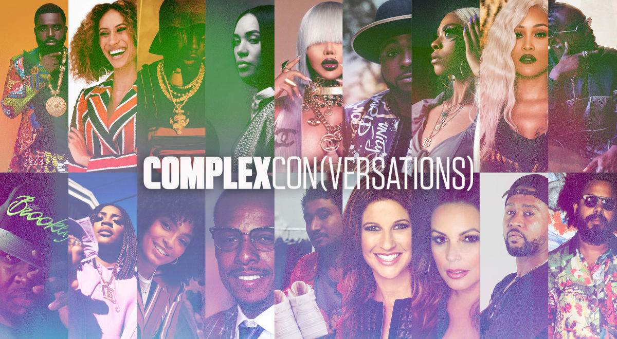 LIL' KIM, PAUL PIERCE, LIL YACHTY, DON C, AND OTHERS JOIN THE COMPLEXCON LONG BEACH LINEUP