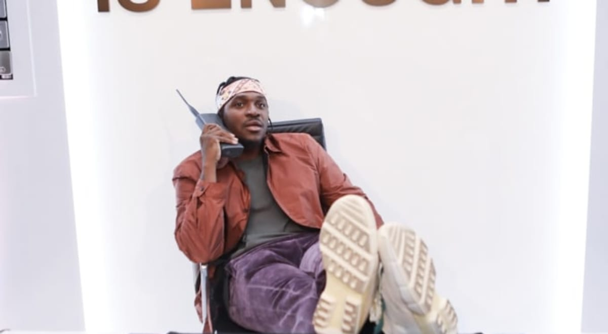 Pusha-T Wishes his ComplexCon Sneakers Weren't so Limited