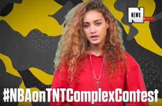 Win a trip to ComplexCon from the NBA on TNT!