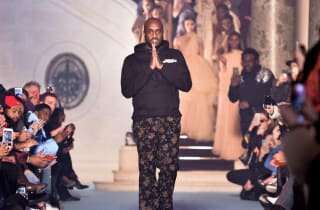 Virgil Abloh's Role as Men's Artistic Director of Louis Vuitton Is a Major Win For Streetwear