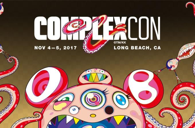 N.E.R.D., Gucci Mane, Young Thug, and M.I.A. Set to Headline Second Annual ComplexCon