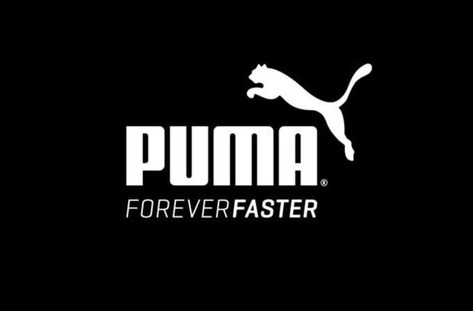 PUMA's returning as our official footwear sponsor!