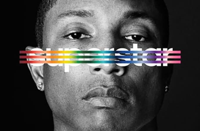 Why Pharrell Is Sneaker Culture's Most Important Voice