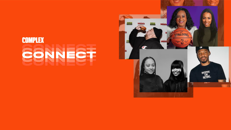 Introducing Complex Connect, a ComplexCon opportunity for groups of like-minded individuals...