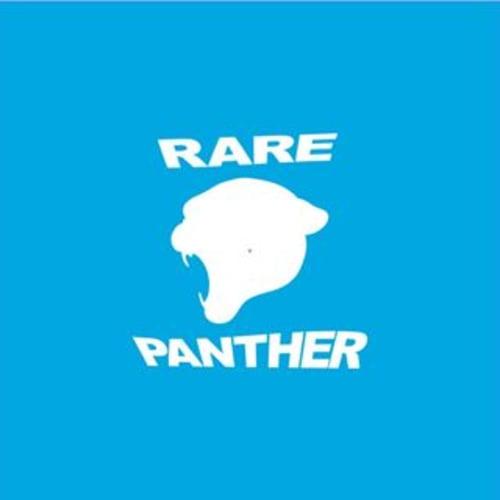 Rare Panther