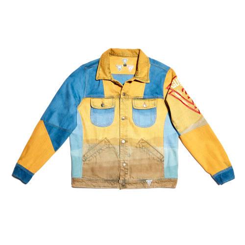 DRx Denim Jacket