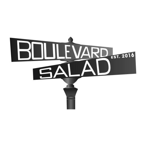 Boulevard Salad