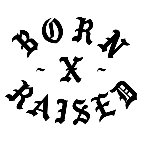 Born X Raised