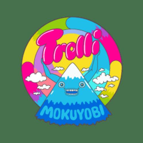 Mokuyobi x Trolli