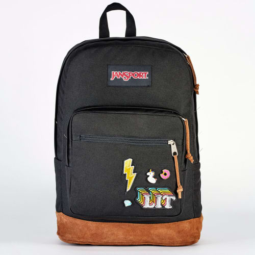 Personalized Right Pack