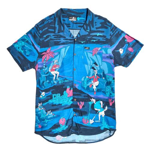 DRx Tahitian Shirt