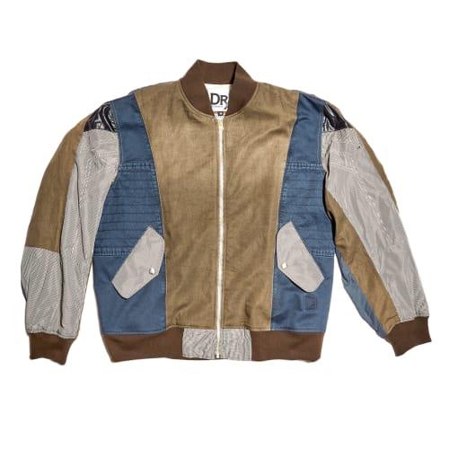 DRx Jacket