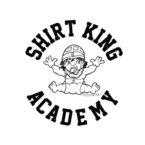 Shirt King Academy