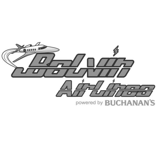 Balvin Airlines presented by Buchanan's