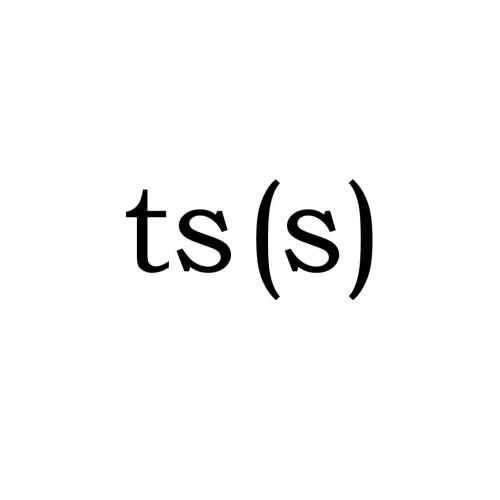 ts(s)