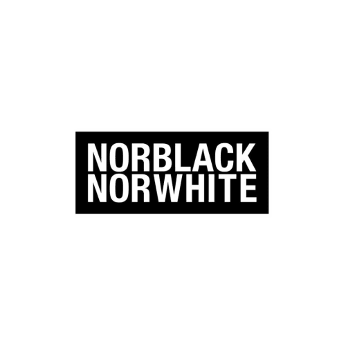 Nor Black Nor White