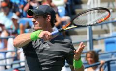 Tennis: U.S. Open-Haase vs Murray