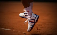 French Open Shoes
