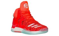 adidas D Rose 7 Orange Knicks