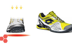 KNOW YOUR TECH: Lotto ReactiveArch
