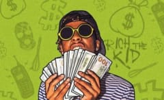 Rich The Kid 'Trap Talk'