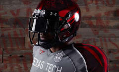 Under Armour Texas Tech Survivor Uniforms_3