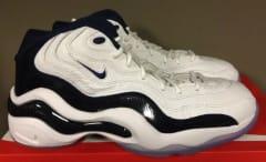 Olympic Nike Zoom Flight 96 Penny Hardaway Release Date 317980-103