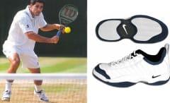Tennis: Western and Southern Open-Wawrinka vs Becker