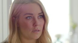 Lauren Conrad talks 'The Hills' in MTV's anniversary special.