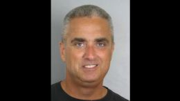 The Fairfax City mayor was arrested in a meth-sex sting.