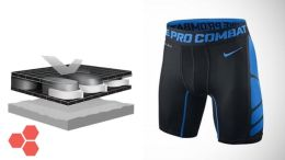 KNOW YOUR TECH: Nike Pro Combat