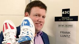 Bill Maher Hates This Guy's adidas Jeremy Scott Sneakers